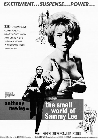 The-Small-World-Of-Sammy-Lee-Anthony-Newley-Julia-Foster-Soho-1963-Afterhours-Sleaze-and-Dignity-405x575-1.jpg